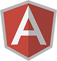AngularJS Training Logo