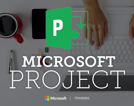Microsoft Project Training Course