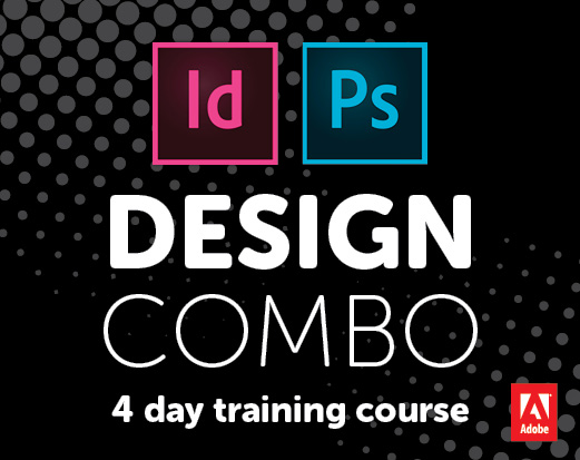 Adobe Photoshop and Adobe InDesign Training Course Tutorial