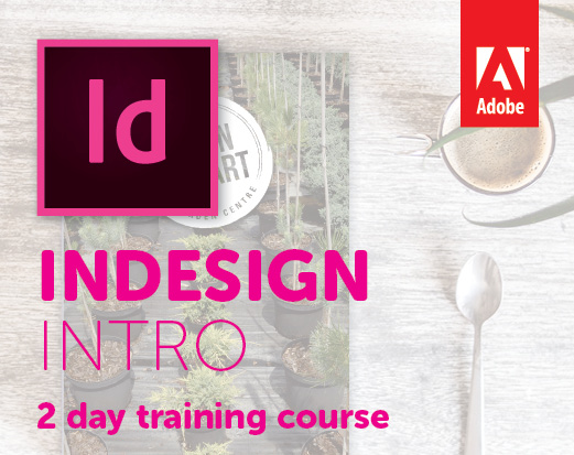 Adobe InDesign Training Tutorial Course