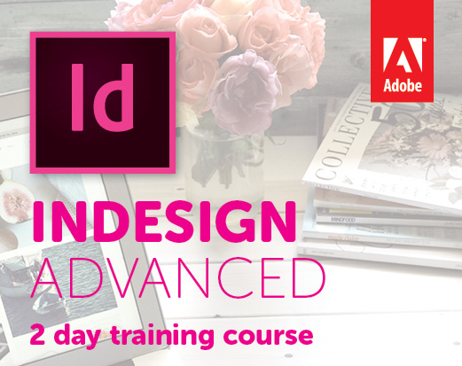 Adobe InDesign Training Course Tutorial