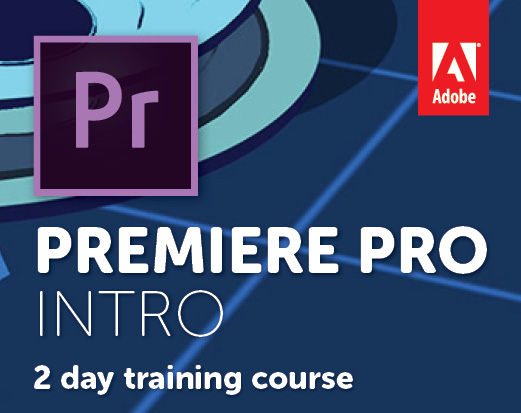 Adobe Premiere Pro Training Course Tutorial