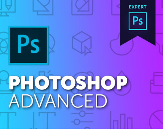 Adobe Photoshop Advanced Tutorial Course