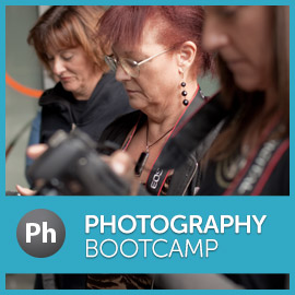 Photography courses in Auckland