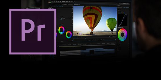Premiere Pro Training Course