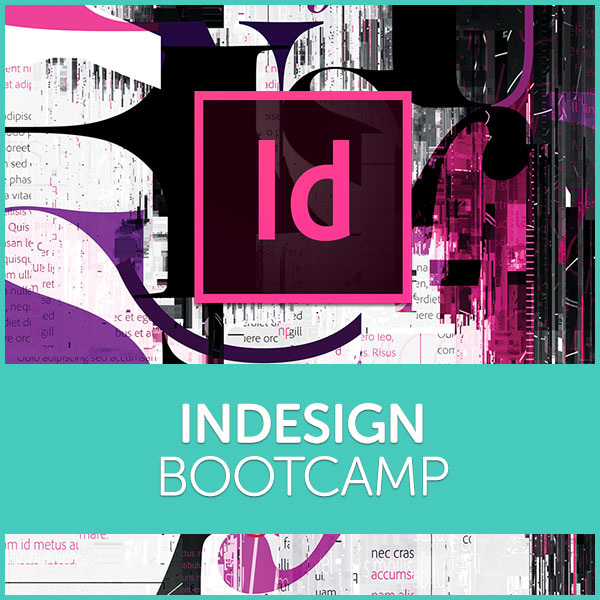 Indesign courses in Auckland