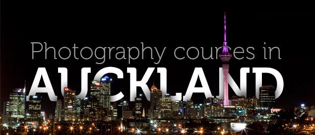 Photography course list for auckland 2014 2015 for 152 the terrace wellington