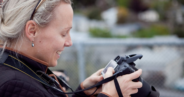 How to choose a photography course in nz for 152 the terrace wellington