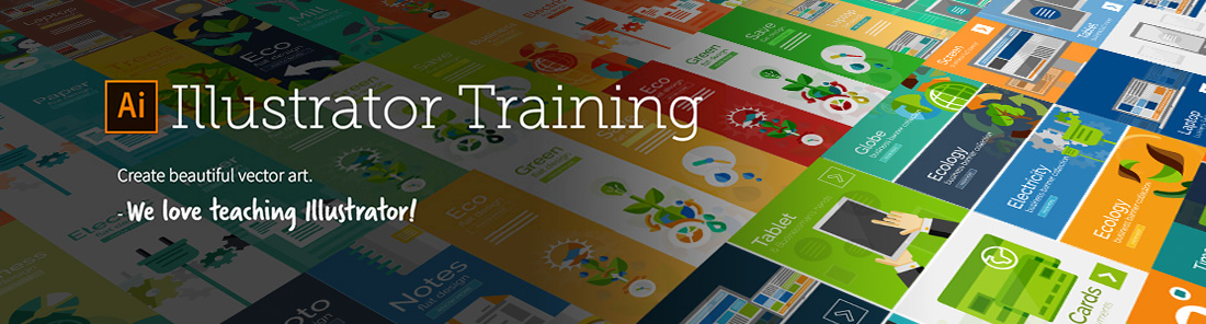 Adobe Training Courses