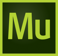 Adobe Muse Icon on Bring Your Own Laptop