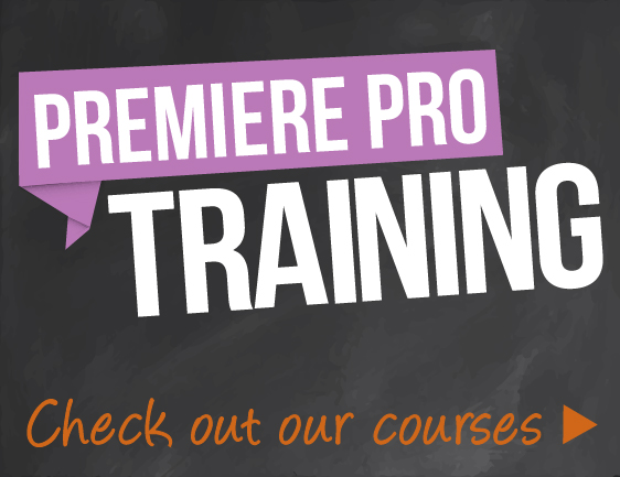 Premiere Pro Courses in Auckland