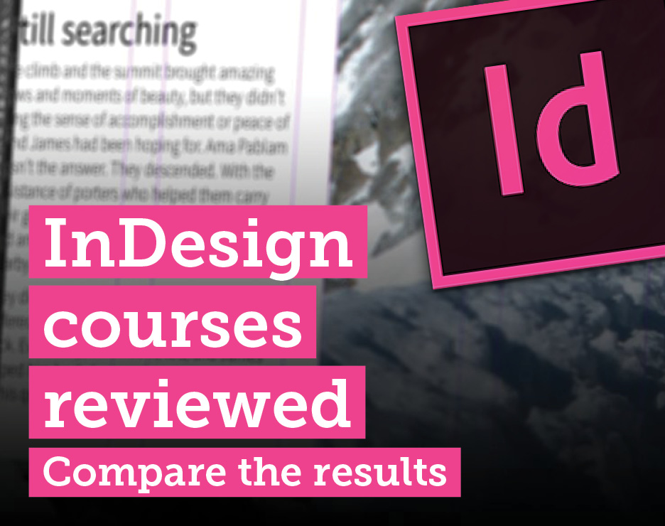 Indesign Reviews