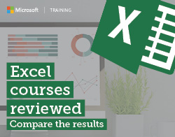 List of Microsoft Excel Courses in Auckland