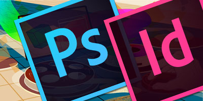 InDesign Photoshop Combo
