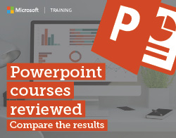 List of Microsoft Powerpoint Courses in Auckland